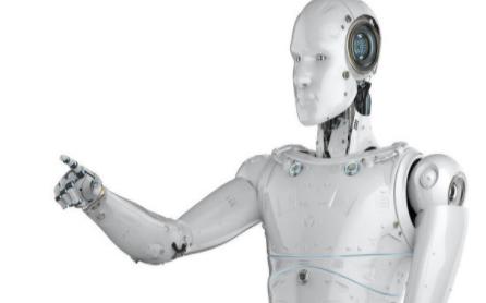 智能测温机器人在呼和浩特机场职工餐厅落地应用