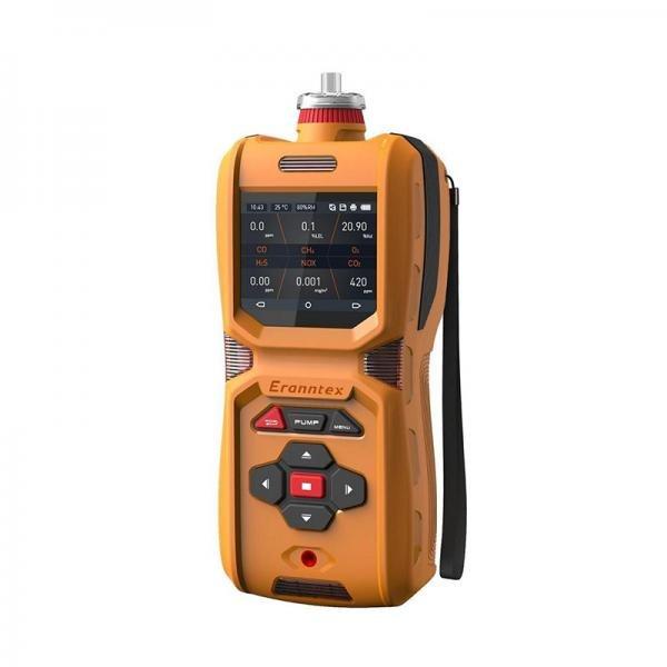 使用气体检测仪时主要注意哪些事项