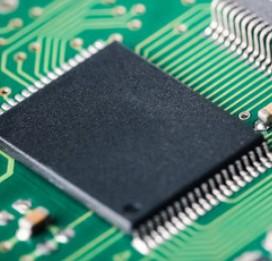 印度已具有设计与制造高级芯片的能力