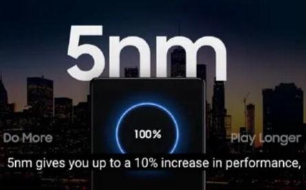三星5纳米Exynos 2100芯片发布 台积电2020年Q4业绩和利润高于预期