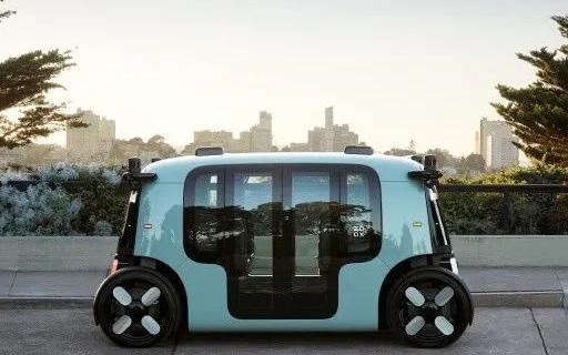 2020年12月移动机器人新品