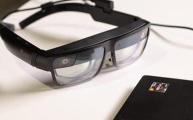联想揭晓企业级智能眼镜ThinkRealityA3,或将2021年中发货