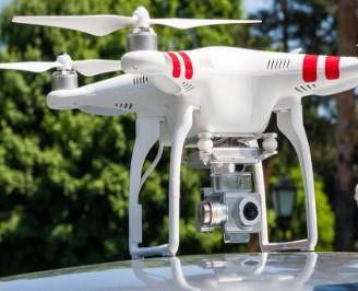 索尼重磅发布Airpeak无人机