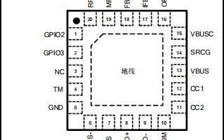 高度集成的USB供电控制器JD6621的特性及应用电路分析