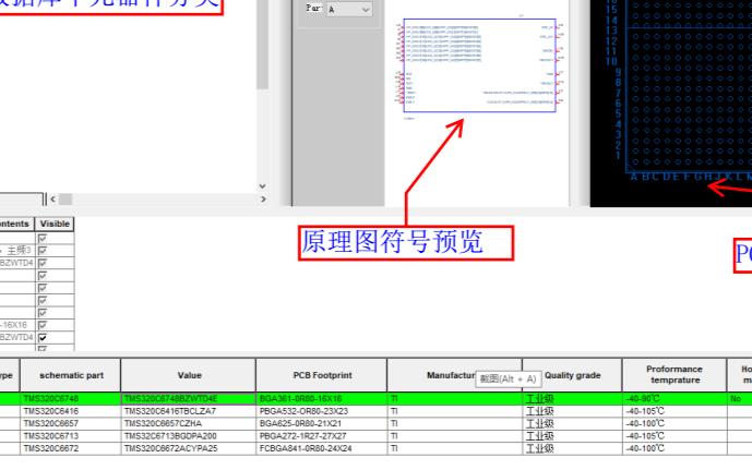 Orcad CIS器件數據庫