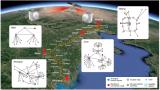 中国建成全球首个星地量子通信网络