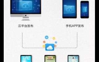 亿晟ETV信息发布系统的功能及特点分析