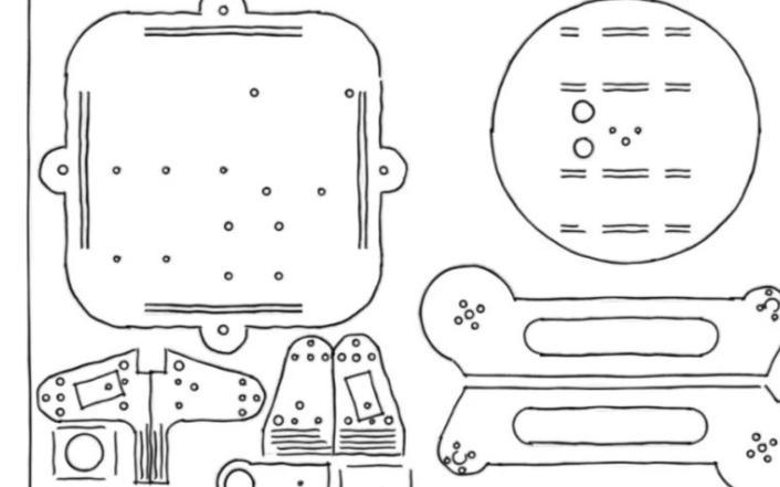 基于Arduino的自动焊接机械臂设计方案