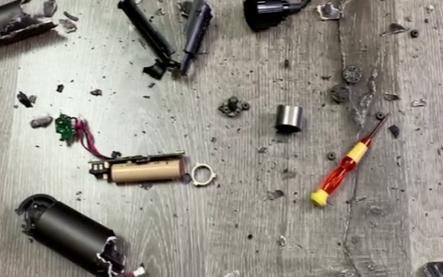 拆解小米电动螺丝刀:值得买吗