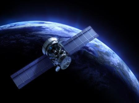 科学家正研发不带燃料的小型卫星