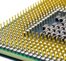 全球芯片代工市场2021年将呈现大幅增长
