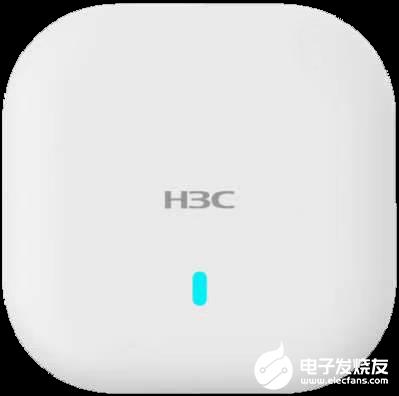 新华三Wi-Fi 6旗舰产品H3C WA6638i获奖,成为行业无线网络升级首选