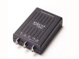 2000B系列经济型USB示波器的性能特点分析
