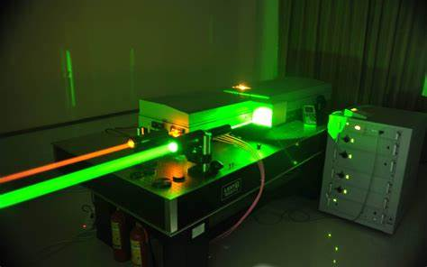 全球激光雷達企業密集上市,禾賽科技打響國內上市第一槍!