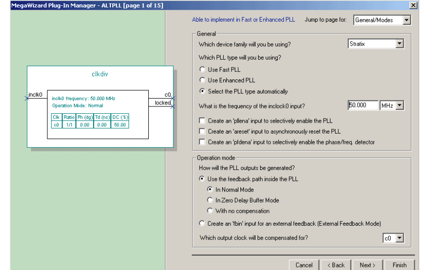 Altera基本自定义OpenRISC系统硬件教程