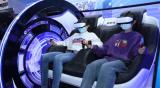 虚拟现实(VR)技术之争转向产品竞争