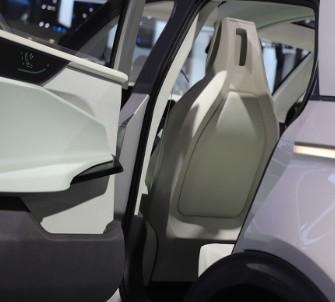 領克ZERO有望成為特斯拉Model 3直接對手