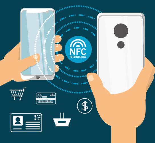 NFC標簽類型的深度級基礎知識