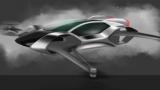 通用汽车推出了一款飞行版凯迪拉克 众车企加入飞行汽车领域