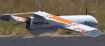 法国FLY-R的菱形机翼高速目标无人机带来低油耗的高性能