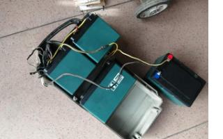 电池换换位置就可以增加里程并跑的更远了吗