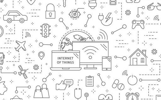 物联网时代,房地产行业要如何获取流量与数据