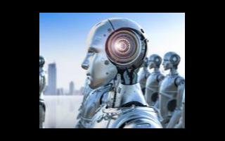 人工智能在工业中的应用