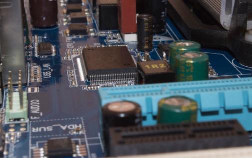 关于适用于智能照明的专用BLE无线芯片和解决方案