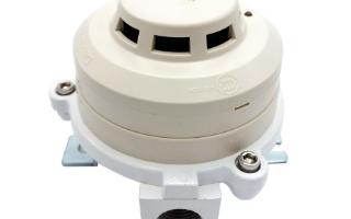 防爆双鉴探测器在某化学库防爆入侵工程中的应用