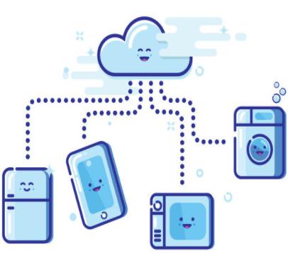2021年物联网将在数据分析/保护发挥更大作用