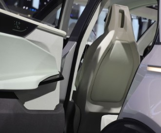新款国产Model 3各大电商平台开放预定