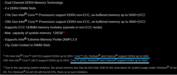 Intel首次在主板上开放超频