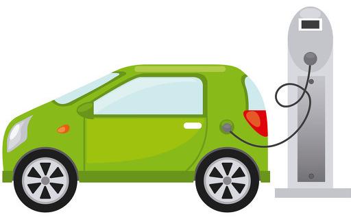 通用公布了两款电动概念车:一款飞行汽车和一款滑门箱式班车