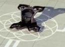 凯迪拉克载人无人机亮相,一个为时间珍贵时设计的概念