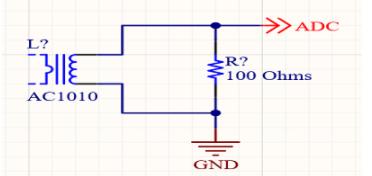 电流互感器的基本输出及精密整流器设计