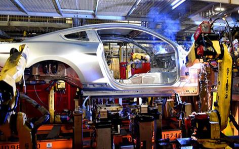 车用芯片短缺难缓解 汽车大厂游说美政府出面解决车用芯片问题