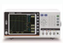 LCR-8200系列高频LCR电桥的性能特点及应...