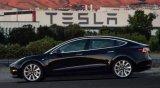 特斯拉公司召回15.8万辆Model S和Model X汽车