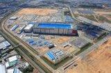三星电子有望首次向其半导体业务投资超过300亿美元
