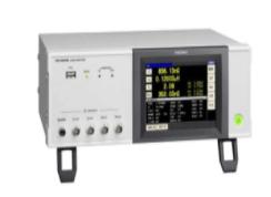 IM3536 LCR电桥的功能特点及应用