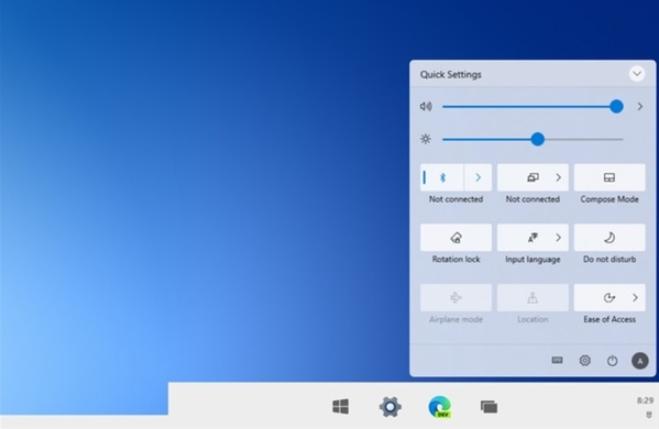 汇总微软Windows 10新版本的变化