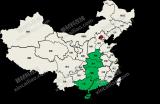 中南地区80+地市新材料产业发展重点及目标