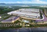 长江存储计划今年将产量提高一倍