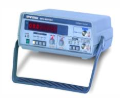 GFC-8270H/8131H数字频率计的功能特点及应用范围