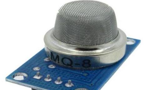 市场上常见的气体传感器类型