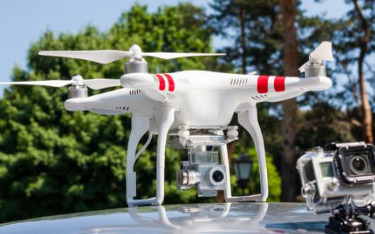 目前无人机反制技术的发展怎么样了