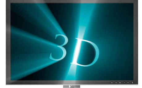索尼在CES展现了空间现实显示技术,可实现裸眼3D