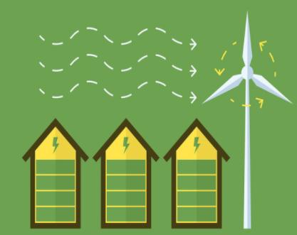 2021年將是可持續能源的黃金期