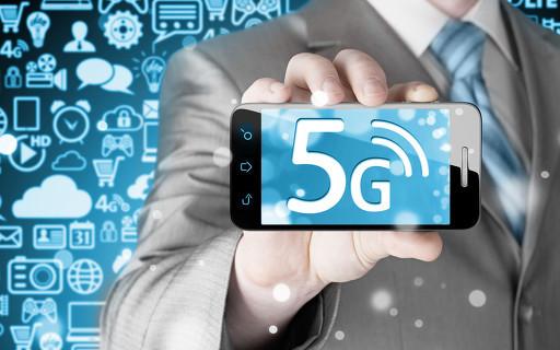 超20场5G讨论亮相CES,将是大会最受关注的领域之一