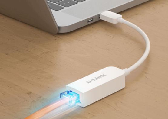 友訊發布2.5千兆USB有線網卡